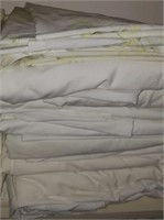 Sheets, Pillow Cases