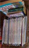 Word Seeker Books