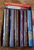 Mary Higgins Clark Books # 2