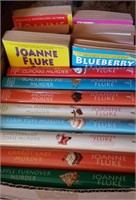 Joanne Fluke Books