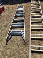 Folding 6ft Ladder