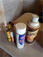 Gutter Repair, Other Cans