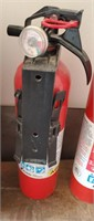 Fire Extinguisher #3