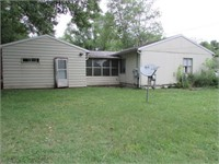 2409 Doris Street, Murphysboro, IL