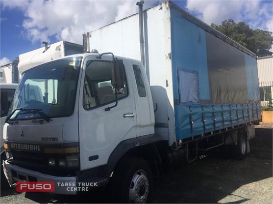 1998 Mitsubishi other Taree Truck Centre  - Trucks for Sale