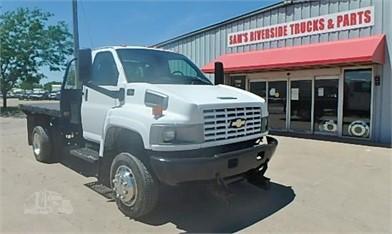 Chevrolet Kodiak C4500 Trucks For Sale 60 Listings Truckpaper Com Page 1 Of 3