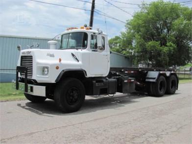 Mack Dm688 Trucks For Sale 13 Listings Truckpaper Com Page 1