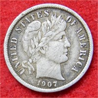 Weekly Coins & Currency Auction 7-10-20
