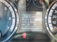 2011 Dodge 3500 crew cab, 5.7 Hemi engine