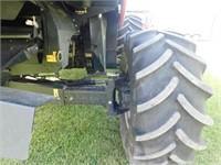 2011 Case IH 7120 AFS Axial-Flow combine, 4x4