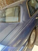 1999 Buick Lesabre, 44k, 4ds
