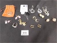 7/22 Coins * Jewelry * Beanie Babies