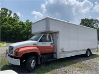 Regal Boat, Box Truck, and Vehicles Closing July 16th