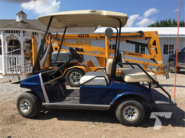 Club Car Ds Golf Carts For Sale 7 Listings Needturfequipment Com