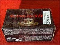 20rds Winchester 338win mag 200gr