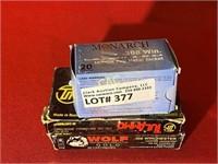 60rds Asst Brands 308win Ammunition