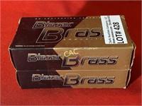 50gr Blazer Brass 45auto 230gr FMJ