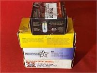 175rds Asst Brands 38spl Ammunition