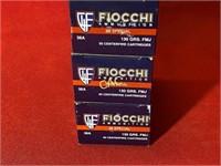 50rds Fiocchi 38spl 130gr fmj