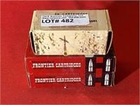150rds Asst Brands 38spl Ammunition