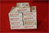 20rds Winchester 5.56mm 55gr fmj