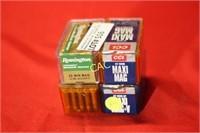 200rds Asst Brands 22 Ammunition