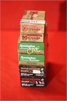 120rds Asst Brands 204 Ruger Ammunition