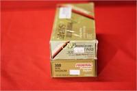 20rds Federal Premium Safari 300win mag 180gr