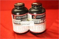 Hodgdon H50BMG Rifle Powder