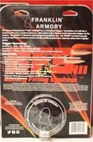 Franklin Armory Binary Triggers
