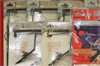 Box Lot of Belt Clips & Hangers