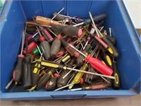 Large screwdriver lot 3