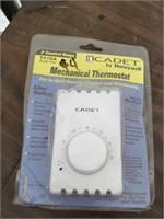 Cadet Mechanical Thermostat