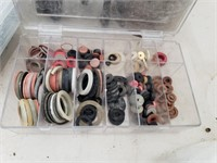 Misc Tub of Washers