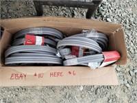 6 new dryer cords