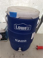 Lowes Igloo Water Cooler