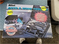 Allied Auto and home tools kit
