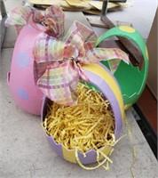 3 Unique Easter Basket Decorations