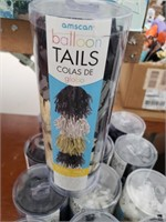 6 more baloon tails new