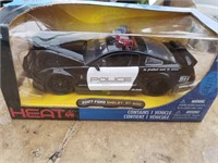 2007 Shelby GT Police Car new in box