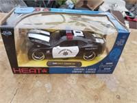 Police car 10 New in Box