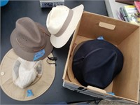 Box of Hats
