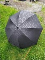 1 case of 12 New Illuminated Umbrellas
