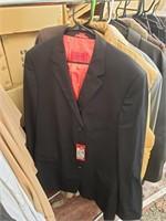 Hugo Suit Coat only. NEW