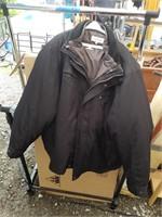 Calvin Klein 2XL  Jacket