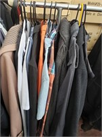 Misc Clothing Lot
