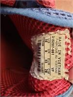 Vintage Red-Blue Nike 03-XX Zoom Air 10