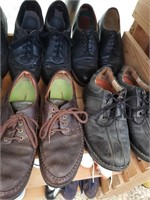 Men's Shoe Lot