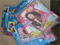 iCarly Party supplies *new*