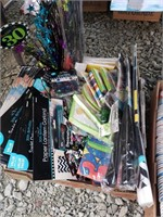 30th Birthday Party Supplies Lot